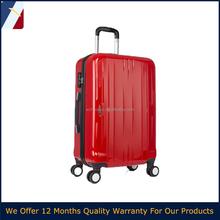 2015 PC trolley case / trolley luggage /PC travel luggage