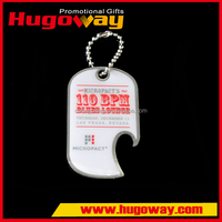 Casting Crafts Newly developed Souvenir Gifts led dog tag