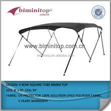 hot deals boat biminis manufacturing zhejiang for 4 bow