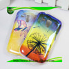 Wholesale Beautiful view Pattern IMD TPU fancy cell phone cases for Samsung 7562