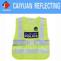 CY Mesh Safety Vest Reflective