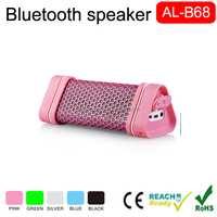 New product ideas bluetooth mini manual for mini digital speaker with build-in microphone