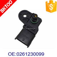 Map sensor for ford /opel /JAZZ1571530028 A1571530028 93399801 0261230099 0261230217 INTAKE MANIFOLD PRESSURE SENSOR MAP