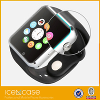 Bluetooth Smart Watch G10 WristWatch for Samsung S4/Note 3 HTC All Android Phone Smartphones