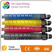 Compatible for Ricoh Aficio MPC4000 MPC5000 Toner Cartridge Fill With Chemical Powder