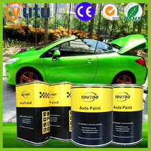 Super Quality Car acrylic resin Hardener and acrylic paint hardener polyester putty for cars and Sanding Body Filler