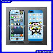 Full Body Film Sticker Protector Skin Cover for Iphone5