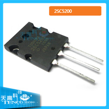 High quality toshiba transistor 2sc5200 2sa1943 (IC Supply Chain)