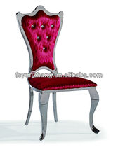 2013 high danish modern wing back dining chairs