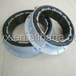 pneumatic tube clutch 8CB250 FOR OIL DRILLING RIG