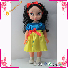 18 Inch Snow White Princess Fashion Girl Baby Doll