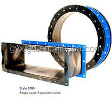 Metal Bellows Expansion Joint in Pipe Fittings
