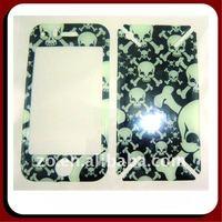 epoxy sticker for IPHONE