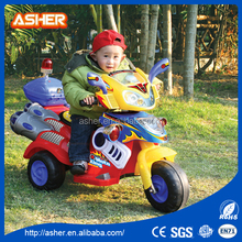 Licensed 6v Battery Powered ELECTRIC MOTORCYCLE ride on battery operated kids motorcycle price