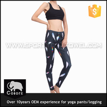 Fitness health bodybuilding women yoga clothing
