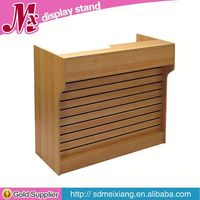portable wooden display cases, MX8027 floor stand cosmetic display rack