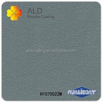 ALD dry powder paint