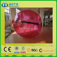 Good quality hotsell water ball gift