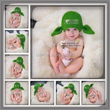 300 Styles Kids Adult Baby Christmas Movie Inspired Hat, Baby Photo Prop, Baby Crochet Christmas Yoda Cartoon Hats