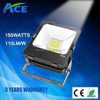 2015 High quality new generation waterproof IP65 led flood light outdoor 150 watt
