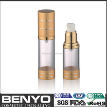 BENYO brand luxury good quality classic container bottles