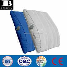 New Multifunctional Inflatable Lumbar Support Cushion back support cushion