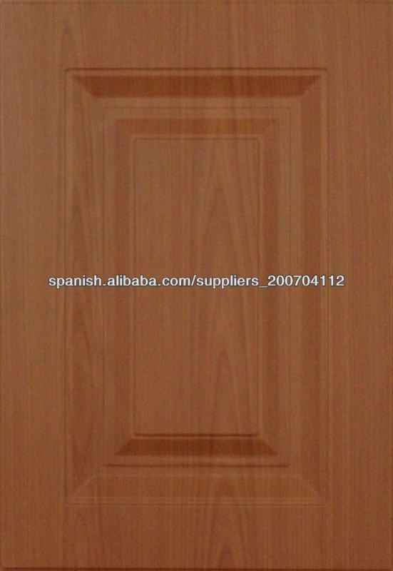 Mdf paneles decorativos para la cocina mobiliario de for Paneles decorativos de pvc