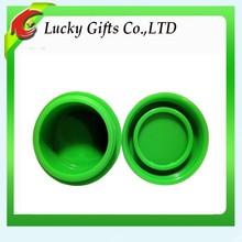 Food Grade Non Stick Custom Butane Hash Oil Silicone Container