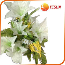 All-season performance factory directly cherry blossom artificial flower