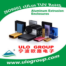 Design Low Price Extrusion Enclosure Electronics Manufacturer & Supplier - ULO Group