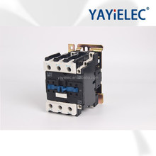 YDT ac contactor electrical silver contact points, wholesale factory cjx2-1210 ac contactor, ac contactors made in china