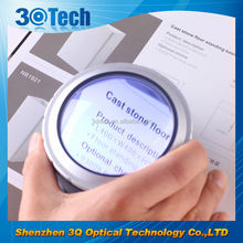 DH-86001 magnifier dh-86001 optical frame ring for lens