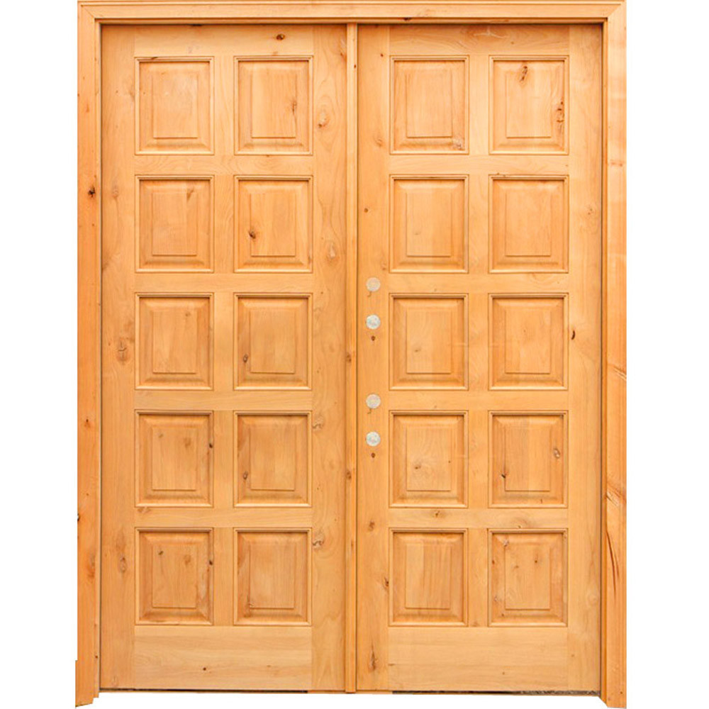 Polywood craft guide wood garage door panels sale for Wood door manufacturers