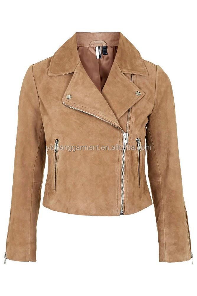 Leather Jacket Women Topshop