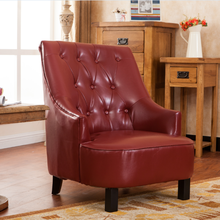 easy fit stretch anji style antique small size single sofas wing chair zy9025
