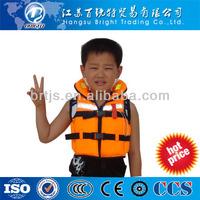 2015 manufacture hot sale children life jacket/life vest