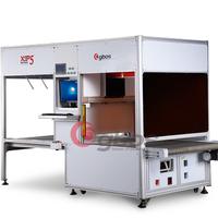 Denim Jeans washing system Laser Engraving printing Machine XXP5-320