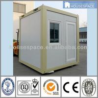 Portable Car Park Control Cabins