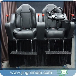 5D movie , 7D shooting game machine , driving & flying game interactive Simulator