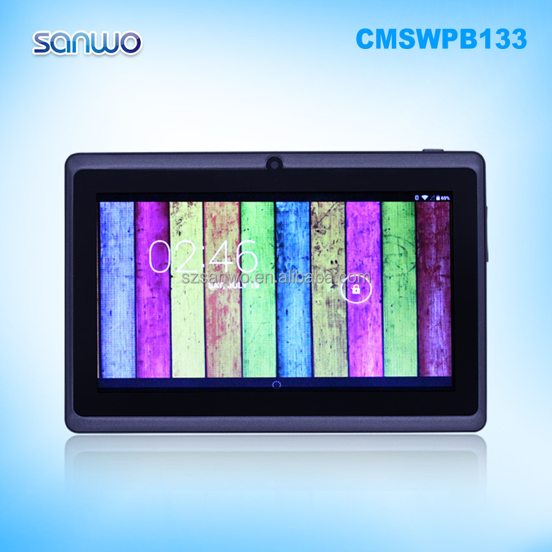 Cheap Price 7'' Android 4.4 Tablet Pc Wifi 7 Inch Android ...