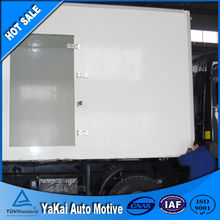 CKD refrigerated truck box, truck body containers