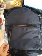 2015 wholesale korean fashion folding travel backpack bag fold up travel bag