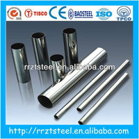B564 china manufacturers flexible 316l stainless steel pipe