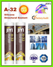 China silicone sealant manufacturer/Silicone structural sealant/curtain wall sealant for projects
