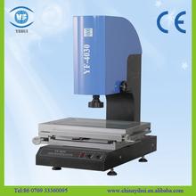 fibra óptica equipo de laboratorio eléctrico para piezas pequeñas de medición