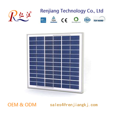 A-grade cell high efficiency 220W PV solar panel poly solar panel