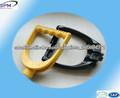 piezas de la máquina de moldeo por inyección abs