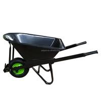 wb8612 australia market large plastic wheelbarrow
