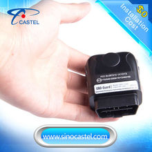 mini gps tracker with obdii free tracking software