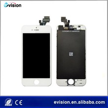 Sale In Bulk for iphone 5 lcd screen and digitizer assembly,lcd for iphone 5 screens assembly complete